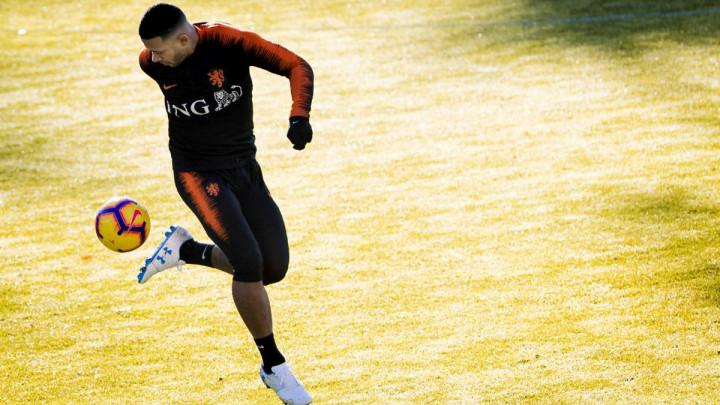 Memphis Depay: Zašto nisam uspio u Unitedu?