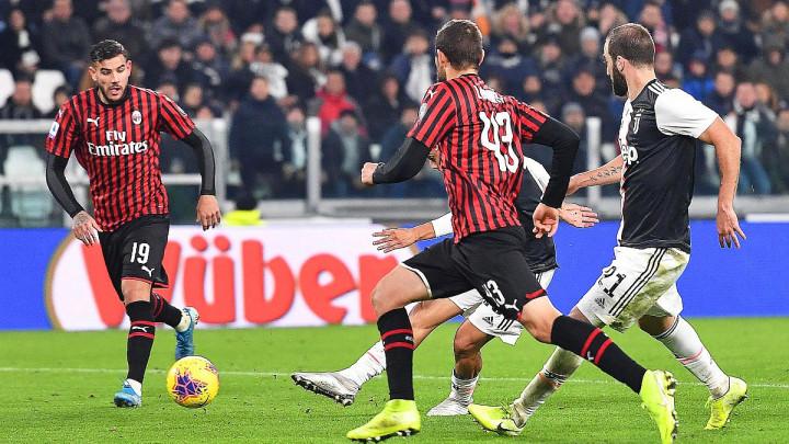 Milan ostao bez štopera na četiri mjeseca