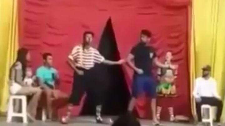 Odmor mu godi: Luda zabava Diega Coste u Brazilu