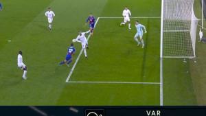 """Da li je VAR """"pogurao"""" Real Madrid? Odlučeno da to nije bio penal za Eibar"""