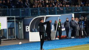 Mladen Obrenović: Kada smo došli u klub imali smo tri boda, sada imamo 23