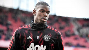 Odvažna tvrdnja: Paul Pogba želi napustiti Manchester United