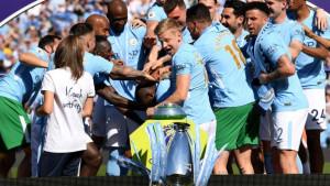 Manchester City smirio navijače: Trofej je u jednom komadu i sve je to samo dio šale