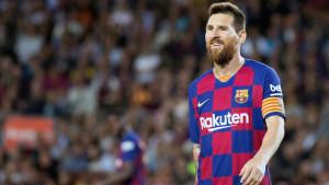 Messi: Ne živim samo od golova, naučio sam kako pronaći pravi trenutak