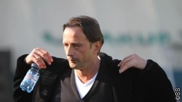 Varešanović: Bit ćemo puno bolji u drugom dijelu sezone