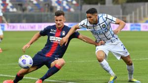 Interu je novac potreban, a PSG je poslao primamljivu ponudu za Hakimija