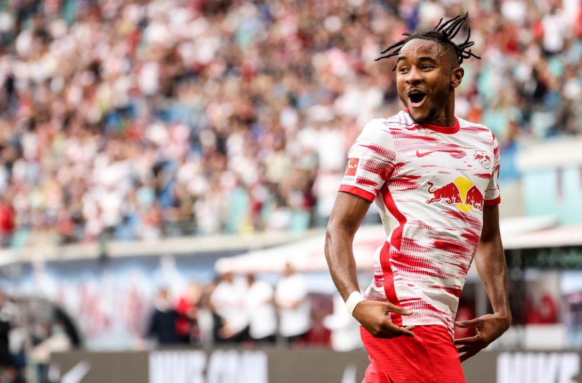 Bayern ponovo šopinguje u Leipzigu