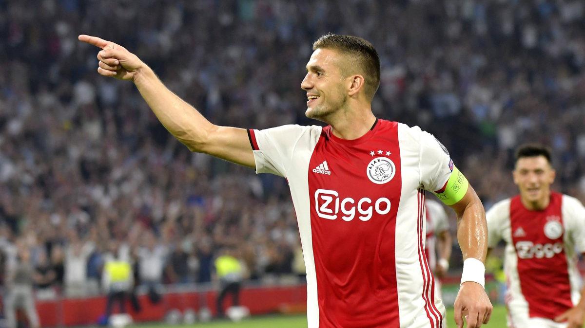 Dušan Tadić potvrdio da ostaje u Ajaxu