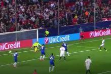 Leicester nije dugo izdržao u Sevilli