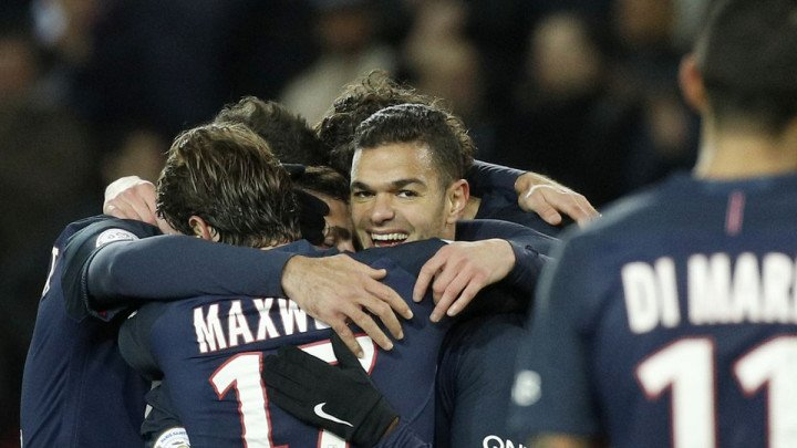 Hatem šampion: Ben Arfa ponovo hit u Francuskoj, navijači PSG-a pokrenuli veliku akciju