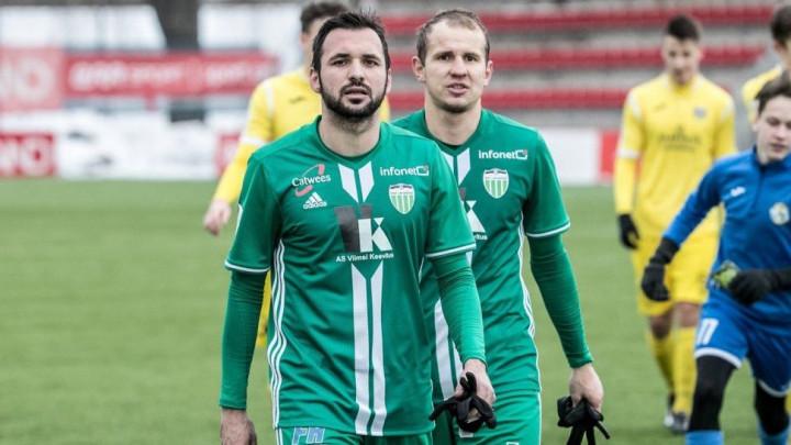 Muamer Svraka karijeru nastavlja u Birkirkari?