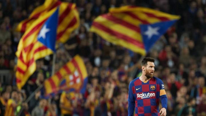 """""""Messi je poput pljuskavica za koje nema lijeka"""""""