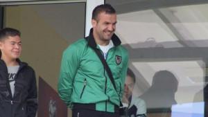 Nurković: Sve se brzo odigralo, dao sam riječ Husiću