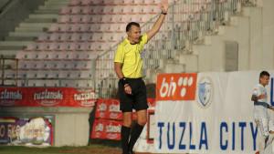 Polovinu mečeva 16. kola Premijer lige sude arbitri iz Sarajeva