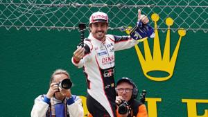 Fernando Alonso se želi vratiti u Formulu 1, a komentar Verstappena mu se neće svidjeti
