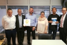 Volkswagen Service Quality Award 2016