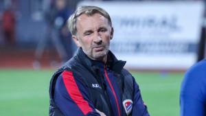 Miljanović: Odigrali smo možda najbolju utakmicu