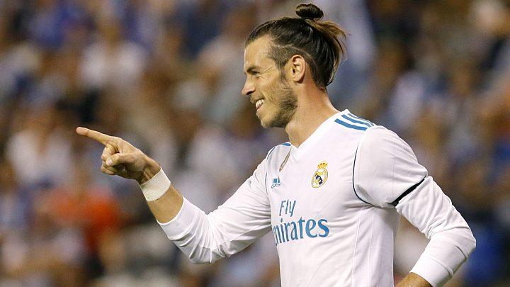 Bale: Hoću li slaviti gol protiv Tottenhama? Možda...