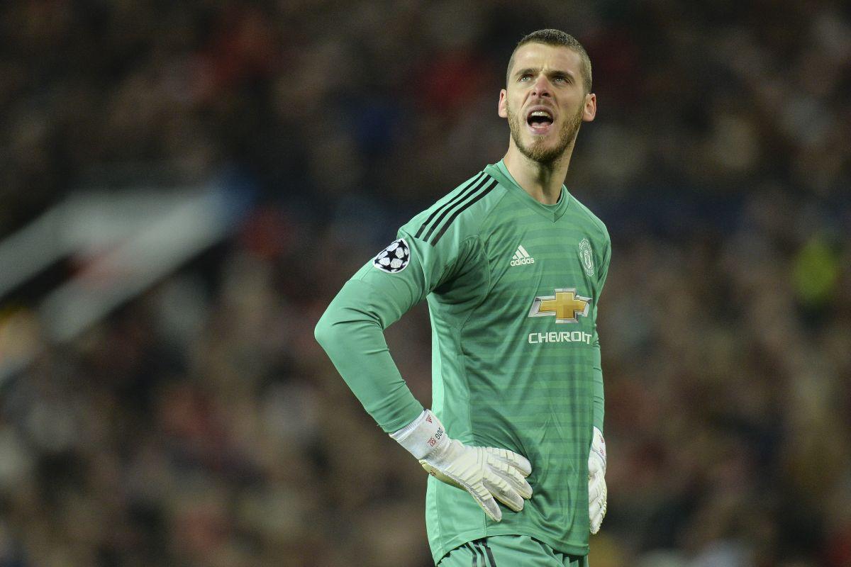 United je već našao zamjenu u slučaju odlaska De Gee