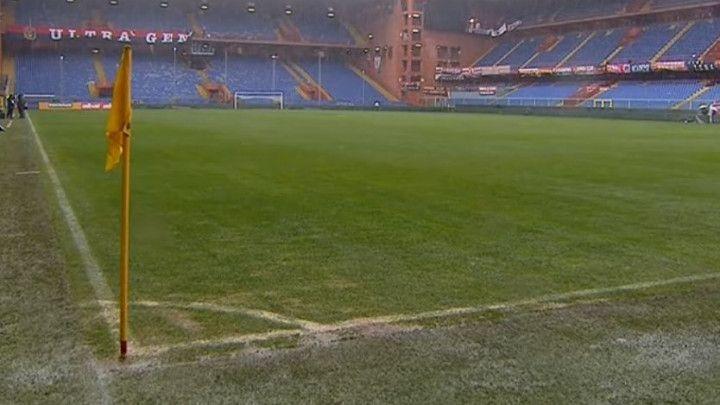Odgađa se utakmice Đenove i Milana?