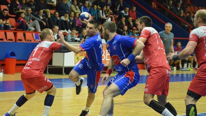 Vogošća u trećem kolu EHF Challenge Cupa protiv Borca?