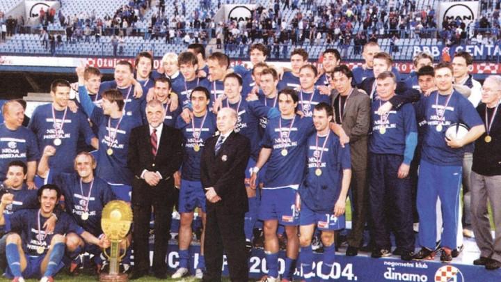 Prvaci bez poraza: Na listi je i Dinamo, a ove sezone je to uspjelo samo jednom klubu