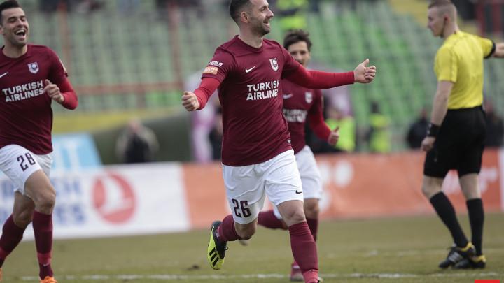 Ni Željezničar ni Zrinjski: Emir Halilović našao novi klub?