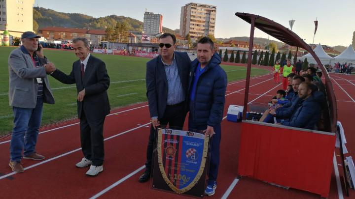 Pokloni za Dinamo, ali i legende Slobode