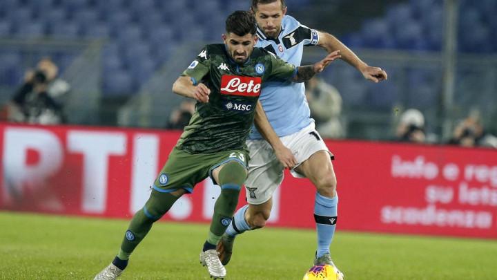 Lulić položio test pred Bajevićem: Lazio za 120. rođendan stigao do 10. uzastopne pobjede