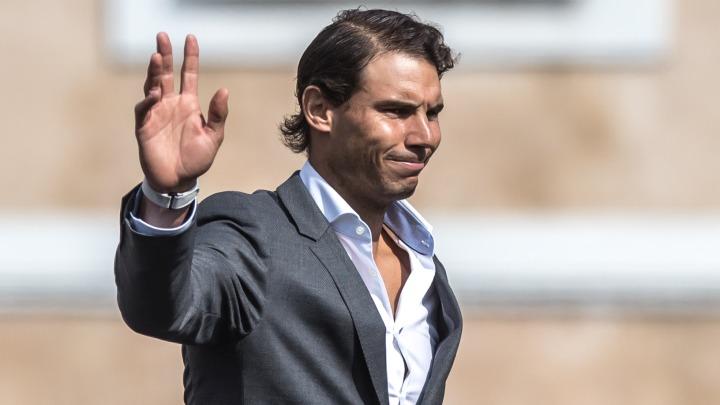 Nadal: Mogu dostići Federerov rekord, ali ne opterećujem se