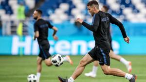 Real Madrid ne želi pustiti Kovačića