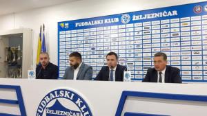Ustamujić: Željezničar je žrtva mešetara iz Prvostepene komisije za licenciranje