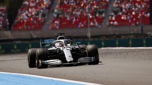 Šesta ovosezonska pobjeda za Lewisa Hamiltona