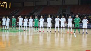 Futsal reprezentativci BiH otputovali u Poreč