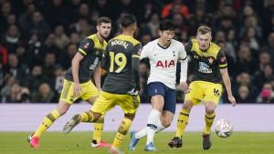 Dva preokreta u Londonu: Tottenham prošao u osminu finala FA Kupa