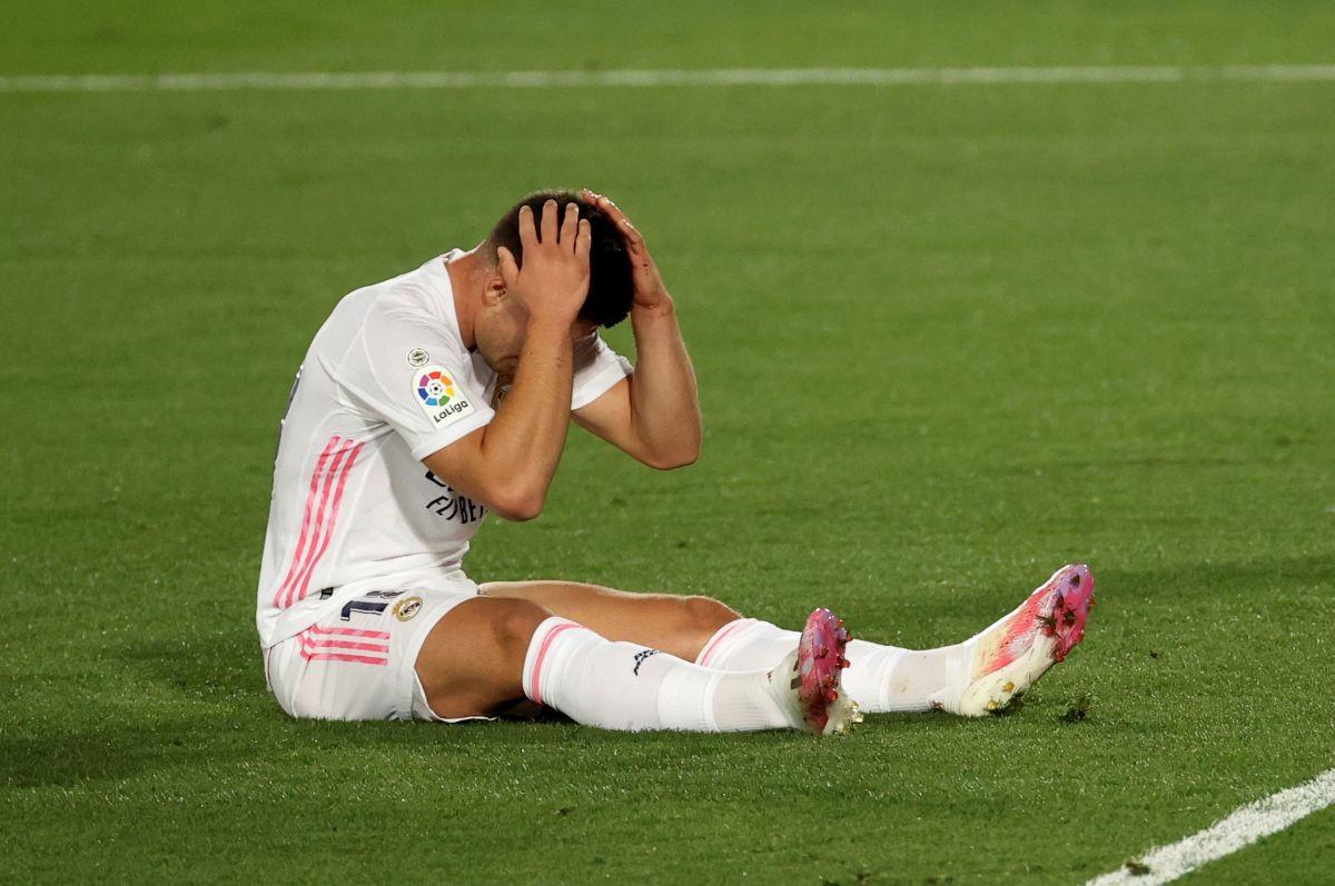 Ancelottijev dolazak u Real za Jovića znači samo jedno