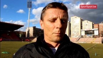 Beganović: Dobre igre s priprema prenijeti na prvenstvo