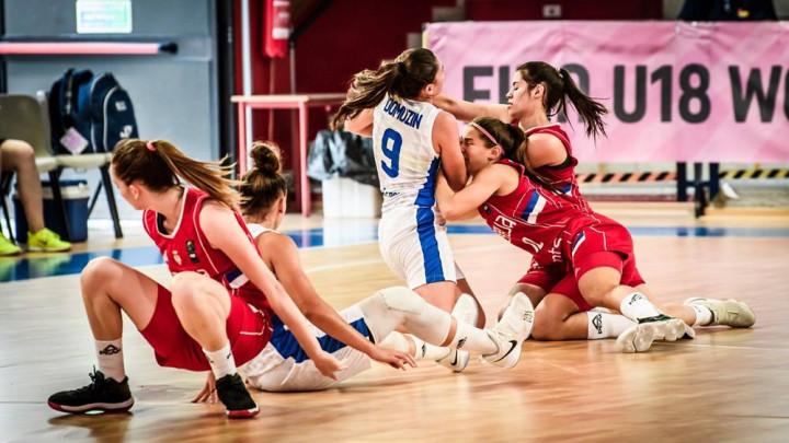 Bosna i Hercegovina zabilježila poraz na startu Europskog prvenstva