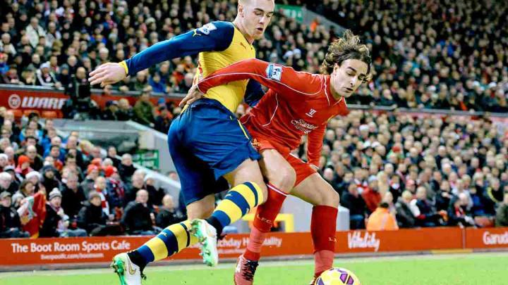 Marković konačno napušta Liverpool, seli u Kinu?