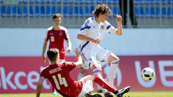 Kraj agonije: Bivši juniorski reprezentativac dobio Portugalce i konačno postao slobodan igrač