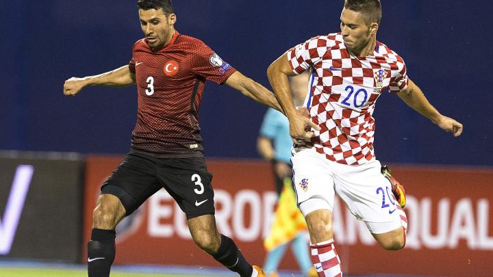 Hrvat poslije više od dvije i po godine u rosteru Juventusa!