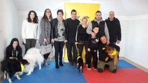 Oko 70 vlasnika iz Livna će sa svojim psima proći obuku gostujuće Dogs Trust Škole za pse
