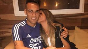 Zaboravite na Wandu: Interov nogometaš pokazao djevojku, tijelo - savršeno!