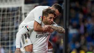 Real Madrid sporo počeo, pa razbio protivnika