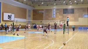 Odbojkaši Bosne u finalu protiv Gradine-Herceg