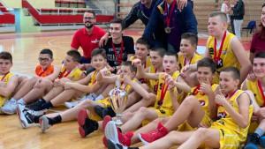 KK Kengur iz Zenice u finalu bolji od HKK Široki Brijeg