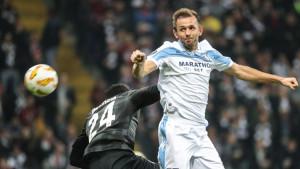 Italijani najavili Lulićev transfer