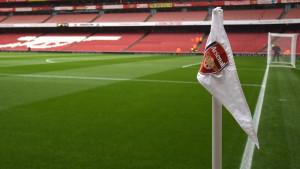 """Krvave mrlje na novom dresu Arsenala: """"Možda koga uplaši..."""""""
