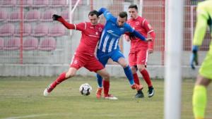 Husiću se smiješi transfer karijere: Iz federalnog ligaša u redove srbijanskog superligaša