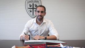 Diego Godin potpisao za Cagliari